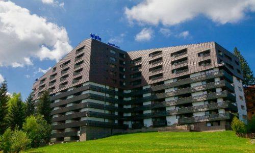 cursuri hotel alpin