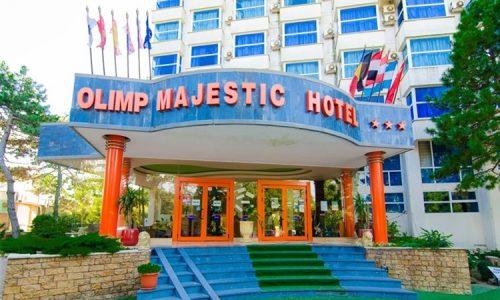 Cursuri la Hotel Majestic